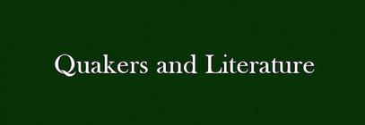 quakersandliterature