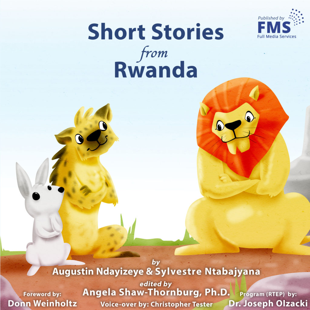Short Stories from Rwanda